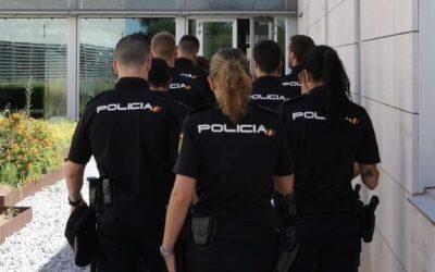 Sede y fechas examen Policía Nacional 2020